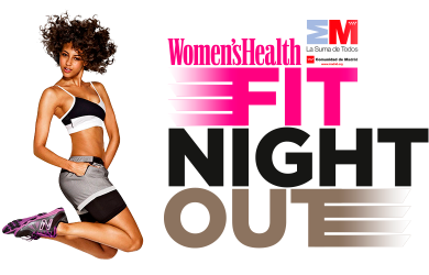 Fit Night Out Madrileña