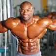 003 CHEST Dexter Jackson CABLE CROSSOVER